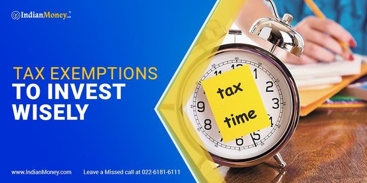 Tax Exemptions To Invest Wisely In 2020 Tax Exemption Invest Wisely Investing