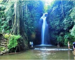 'Curug' [waterfall] Ciputri