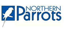 Northern Parrots - click here to return to the home page