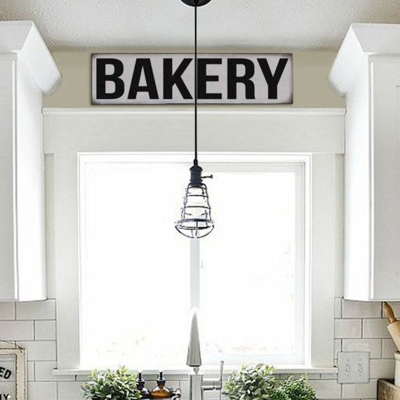 Hey, I found this really awesome Etsy listing at https://www.etsy.com/listing/276905346/bakery-sign