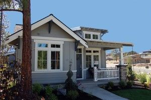 590 best images about cottage craftsman and shotgun for Houseplans com craftsman