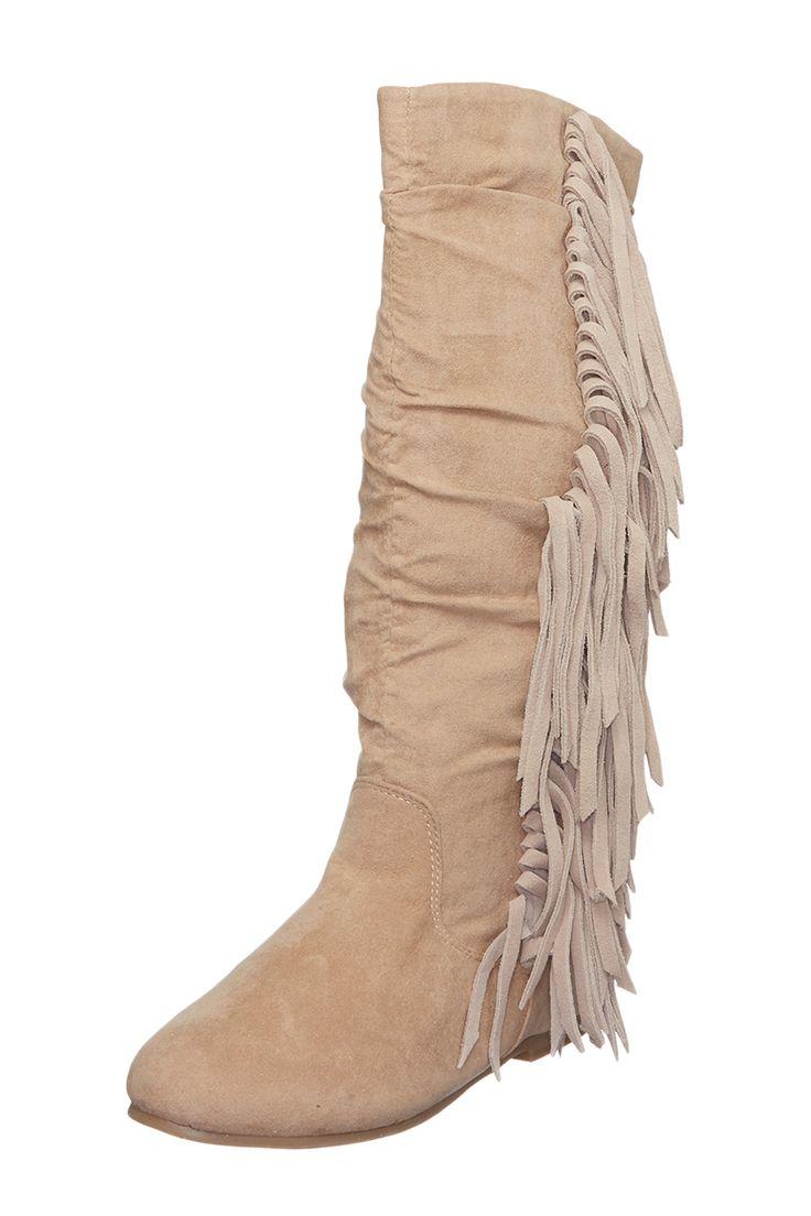 Vendita Moa / 29414 / Scarpe / Stivali e stivaletti / Stivali Beige