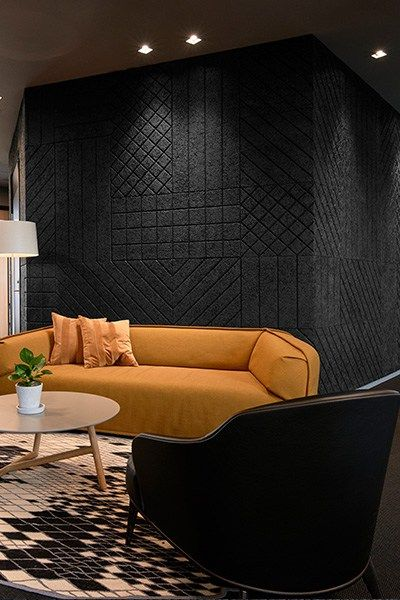 Lovely a fantastic example of chic acoustic panels Top Search - Style Of soundproofing a bedroom Top Design