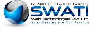 Swati Web Technologies Pvt. Ltd. provides affordable SEO services to increase web visibility of the site. We also provide outsource web development & design