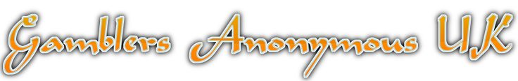 Gamblers Anonymous UK is a fellowship of men and women who share their experience, strength and hope with each other that they may solve their common problem and help others to do the same.