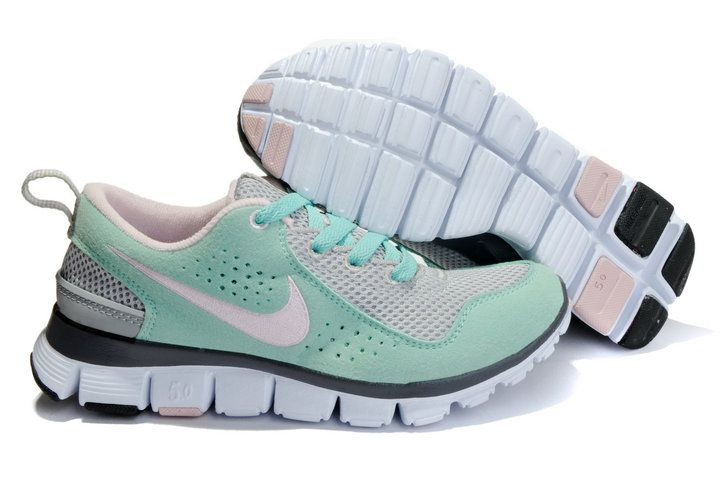 nike shoes for women MINT TOO CUTE! REMINDS ME OF TCO