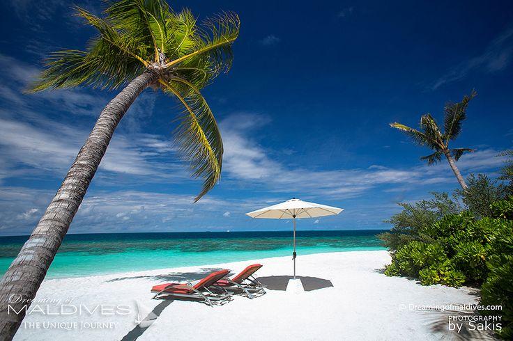 The Best 4**** All Inclusive in Maldives ?