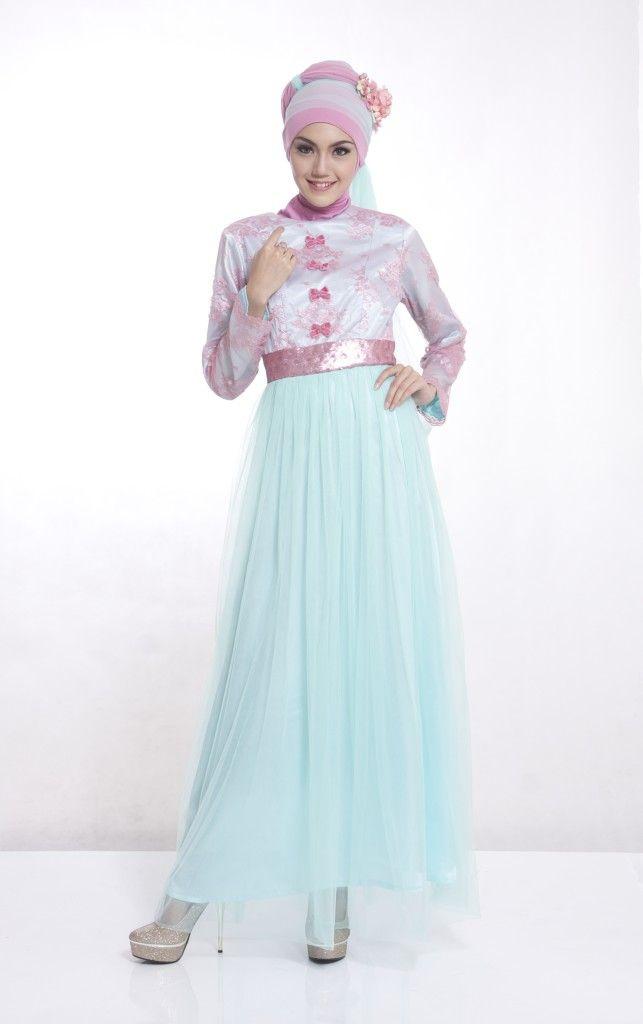 look at this here http://gamispesta.net/gamis-pesta-coral-aqua-dress.html