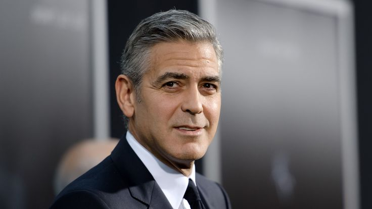 Exclusive: Clooney responds to 'Daily Mail' report George Clooney, Special for USA TODAY 10:14 a.m. EDT July 9, 2014