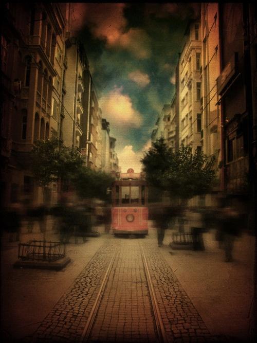 İstanbul ♥