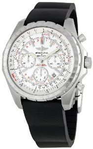breitling outlet store 568i  Breitling Men's BTA2536313-G675BKRD Bentley Motors T Chronograph Watch