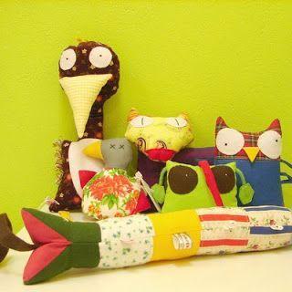 ARTESANATO COM QUIANE - Paps,Moldes,E.V.A,Feltro,Costuras,Fofuchas 3D: Fantoches