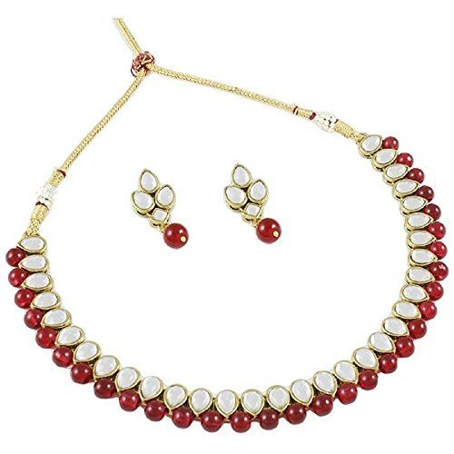 Latest Indian Bollywood Gold Plated Red Pearls Traditiona... https://www.amazon.com/dp/B01MS8O995/ref=cm_sw_r_pi_dp_x_xEYHyb1BJGG5S