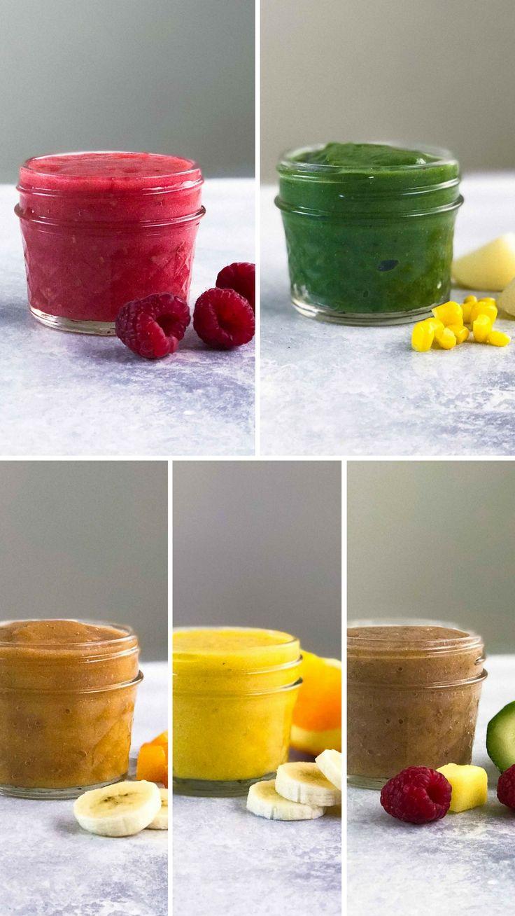 Bio-Babynahrung   – Tastemade's Fave Recipes
