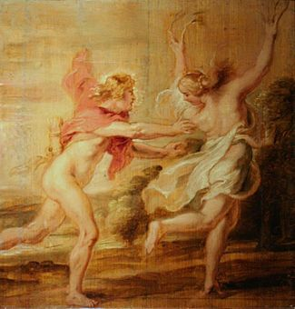 Daphne - Wikipedia, the free encyclopedia