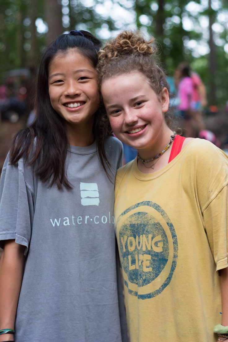 Pin by julia masino on Best friends Young life camp