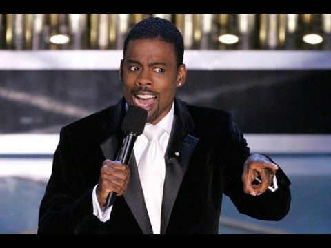 Chris Rock Stand-Up Comedy One Hour - This is actually good. I never realized how funny he is.