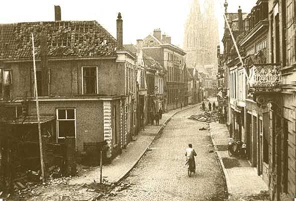 19-9-1944, Stratumseind