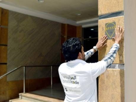 Postal code system rolled out in Sharjah – White Sand Real Estate Management LLC.
