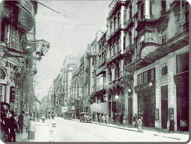Pera 1920