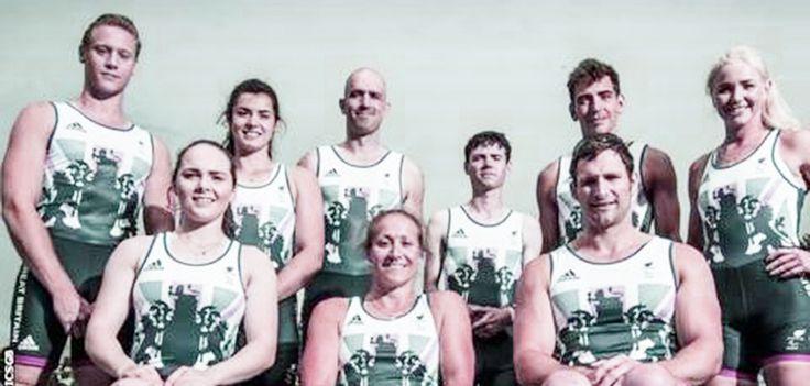 257 athletes, including a number of previous Olympic champions, meet Team GB at Paralympics!   257 atletas, incluindo muitos campeões, conheça o time GB nas Paralimpíadas!