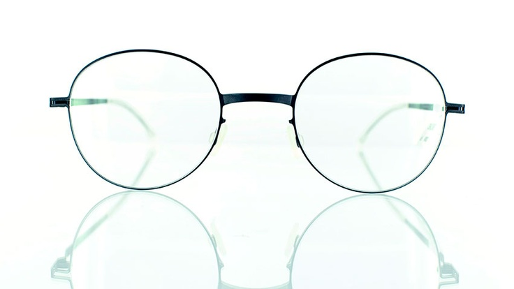 Mykita Gitta : Designer round glasses | http://googooeyes.com