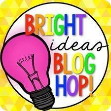 Oh my goodness. How great is this blog hop?!? One great idea after the next!  But you are also reading 146 posts. So I am going to keep it short and show lots of pictures in my Bright Ideas {organizat