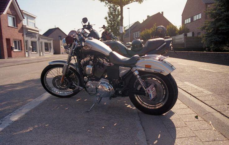 🌐 New free photo at Avopix.com - Bike chrome golden hour harley davidson    🏁 https://avopix.com/photo/52580-bike-chrome-golden-hour-harley-davidson    #motorcycle #wheeled vehicle #vehicle #moped #bike #avopix #free #photos #public #domain