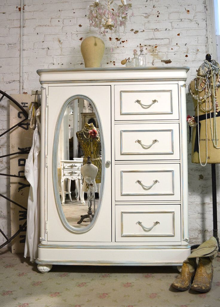 Painted Cottage Shabby Romantic Dresser CH804 by paintedcottages on Etsy https://www.etsy.com/listing/219677800/painted-cottage-shabby-romantic-dresser