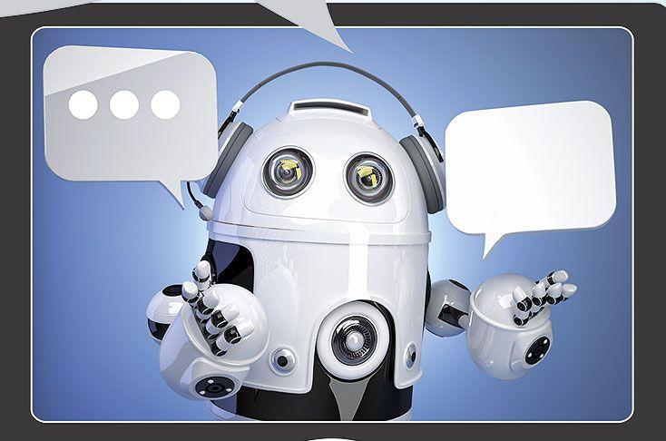 Los 'Chat Bots', la nueva estrategia de servicio en red