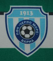 Cherno More Varna  Bulgaria. Formed in 1945 from the fusion of two soccer clubs from Varna, they won several times the Bulgarian league. Jardel, top scorer for Sporting in 2001/02, played for Cherno More.