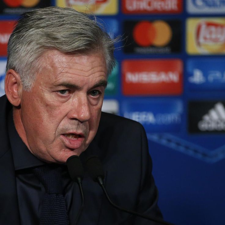 Carlo Ancelotti 'Standing By' to Replace Antonio Conte as Chelsea Manager