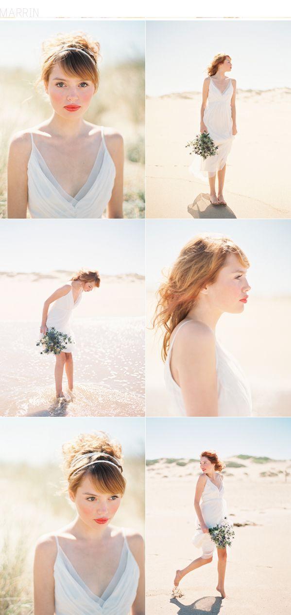 "Gorgeous wedding dress from Saja ""Marrin"""