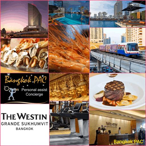 The Westin Grande Hotel at BTS Asok