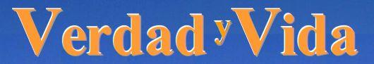 02/03/2017 :    Revista Verdad y Vida - Marzo/Abril 2017    ul.wysija_archive  list-style-type: none;  ul.wysija_archive li  padding-top: 5px;     Suscríbete a nuestro Boletín       Correo Electrónico *                 ... Lea más de Verdad y Vida en https://wp.me/P1r4pi-6Pe  Publicado por David Agreda en     Comunión de Gracia Internacional Viviendo y Compartiendo el Evangelio