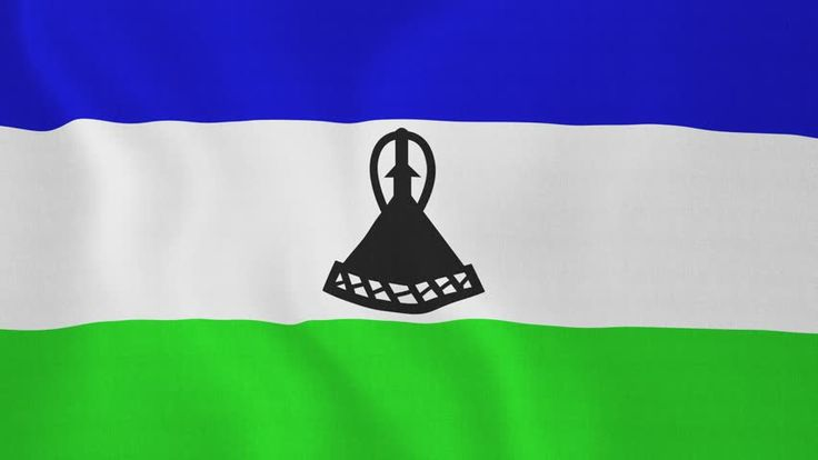 LESOTHO flag - - Yahoo Image Search Results