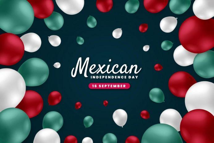 Mexico Independence Day Template Mexico Independence Day Cinco De Mayo Dia De Los Muertos