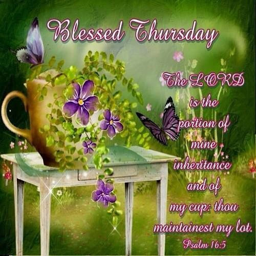 Hi Good Morning Quotes: 144 Best Images About Thursday's Good Morning/Blessings On