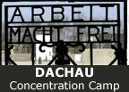 Munich tours, including the former concentration camp at Dachau