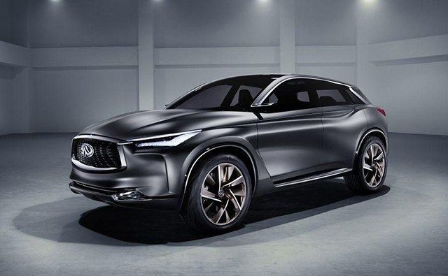 2020 Infiniti Qx50 Changes And Engine Best Midsize Suv Suv Mid Size Suv