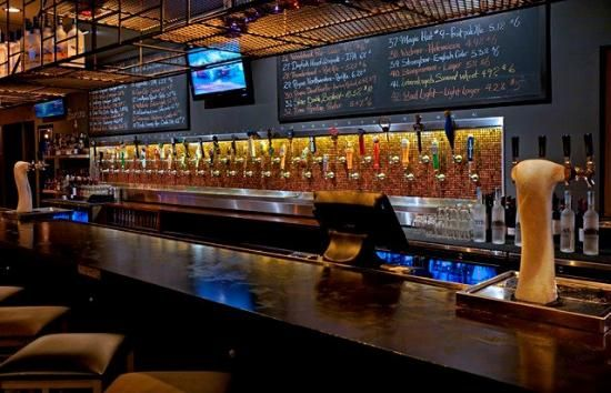 TAP 42, Fort Lauderdale - Restaurant Reviews - TripAdvisor