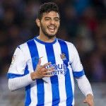 Carlos VeraArsenal akan mendatangkan Carlos Vela musim awal sebagaimana yang diberitahukan oleh presiden Real Sociedad Jokin Aperribay.