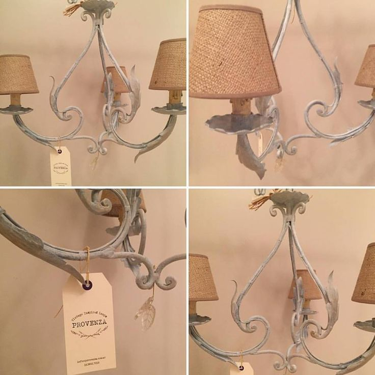 Celestes By Provenza Hanging Lamps