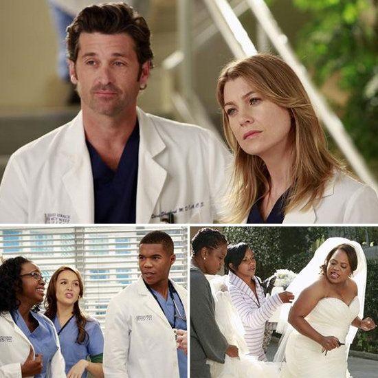 Grey's Anatomy Season 3 | Grey's Anatomy Trivia Season Nine