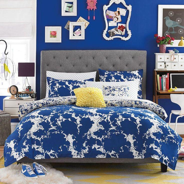Fascinating Relaxing Bedrooms Decor