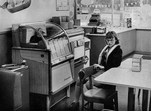 Austin, Texas, 1963. Thomas Hoepker.