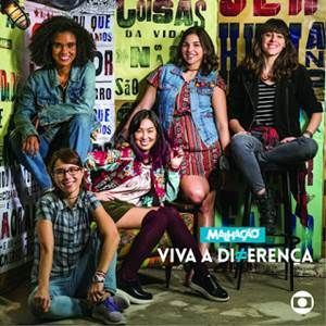 Malhação Viva a Diferença Baixar CD Completo Novela Ouvir MP3 Grátis