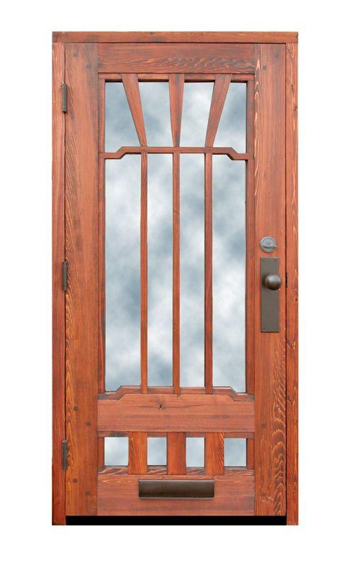 38 Best Images About Bungalow Front Entrance Doors On Pinterest Entrance Doors Craftsman And