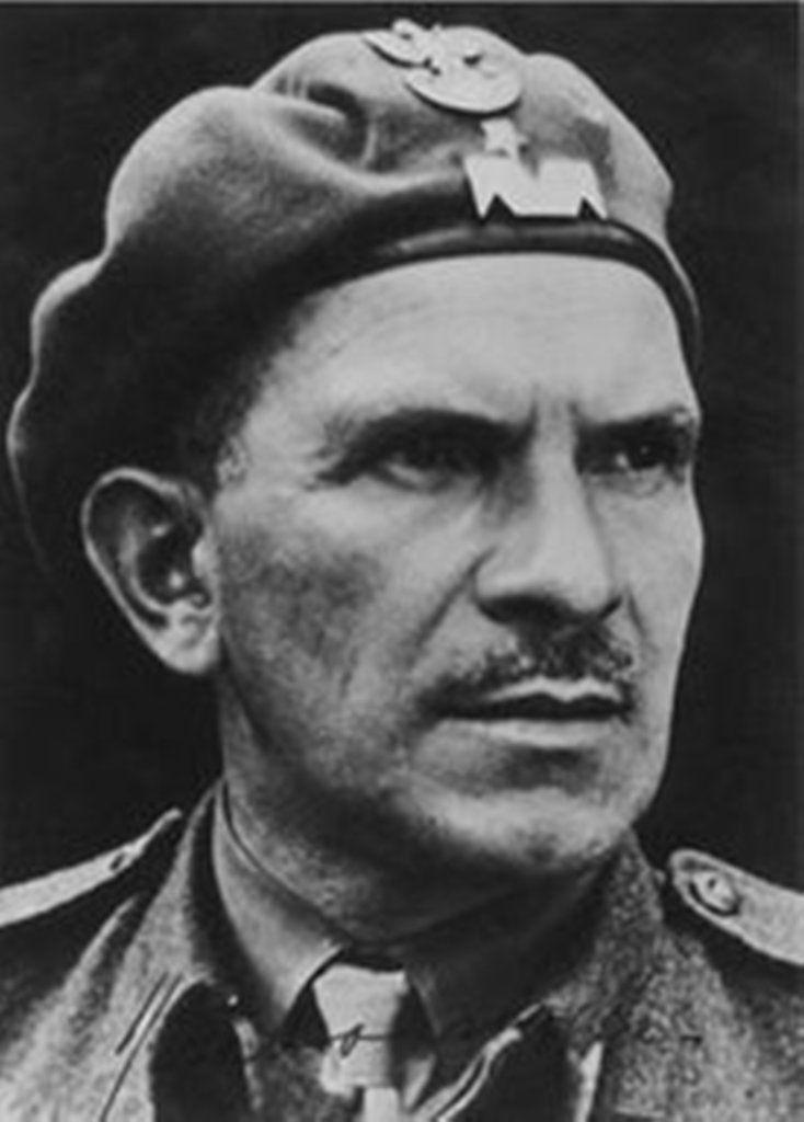 Stanisław Sosabowski 1892-1967