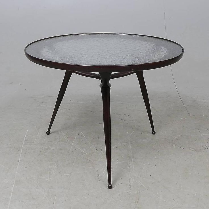 Carlo di Carli Cocktail or Coffee Table For Sale at 1stdibs